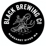 Black Brewing Co logo