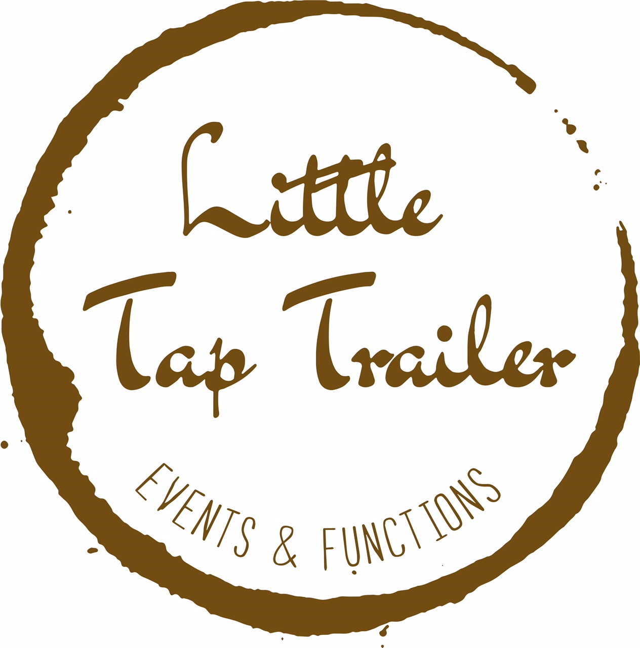 Little Tap Trailer logo