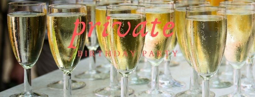 image of champagne glasses with drink