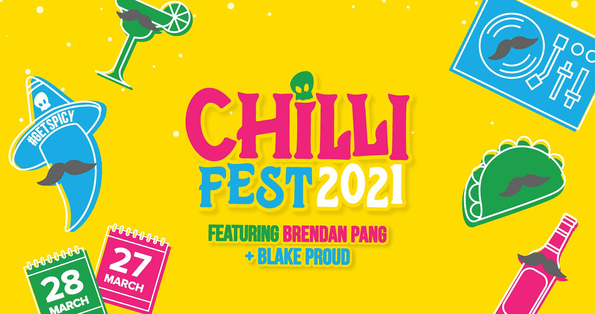 Chilli Fest 2021