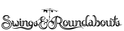 Swings and roundabouts logo